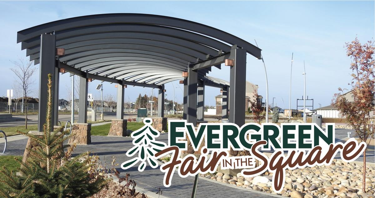Evergreen Fair in the Square