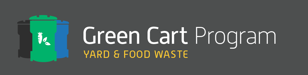 green cart header