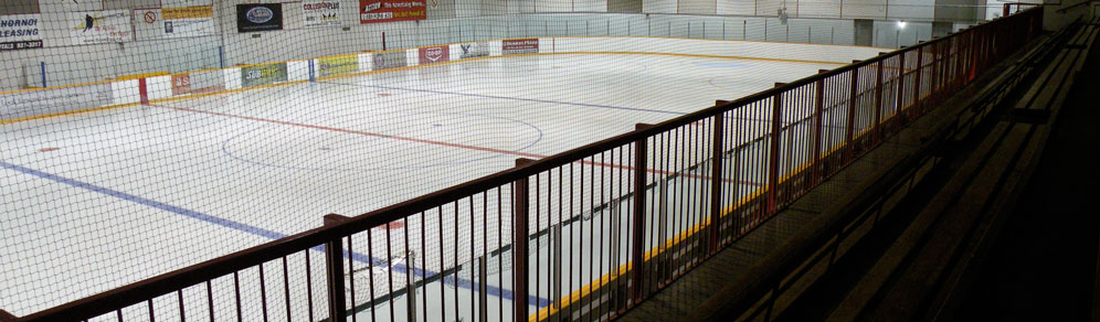 indoor rinks