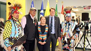 Saskatoon Launches Reconciliation Activities