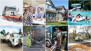 Civic Services Survey