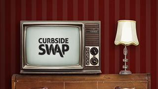 Curbside Swap Announcement