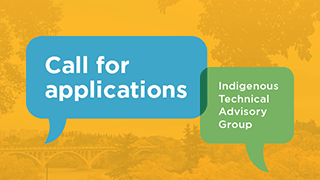 Call for itag applications