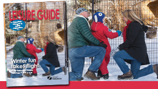 Winter Guide