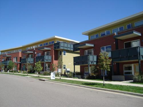 Saskatoon Land, multi-family