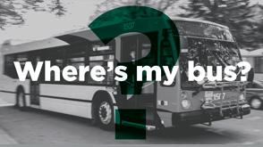 Bus graphic