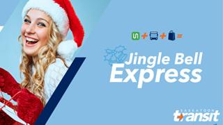 Jingle Bell Express