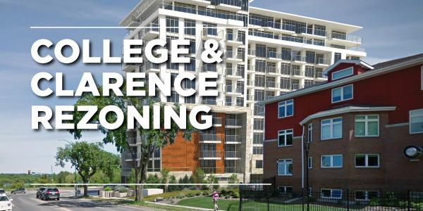 College & Clarence - SW Rendering