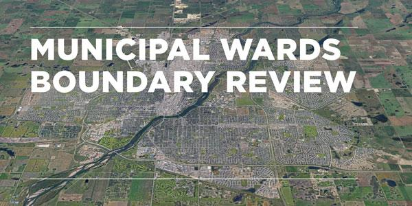 Municipal Wards Boundary Review