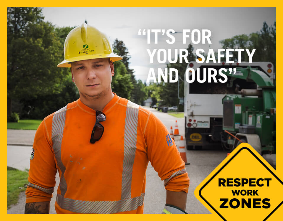 Curtis' Quote - It's For Your Safety And Ours